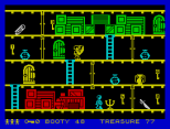 Booty ZX Spectrum 25