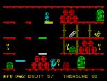 Booty ZX Spectrum 28