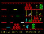 Booty ZX Spectrum 30