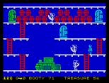 Booty ZX Spectrum 38