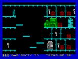 Booty ZX Spectrum 40