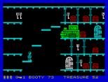 Booty ZX Spectrum 41