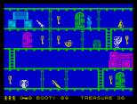 Booty ZX Spectrum 47