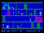 Booty ZX Spectrum 48