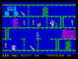 Booty ZX Spectrum 49