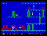 Booty ZX Spectrum 52