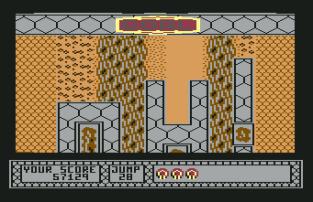 Bounder C64 20