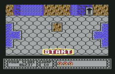 Bounder C64 22