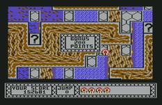 Bounder C64 43