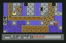 Bounder C64 44