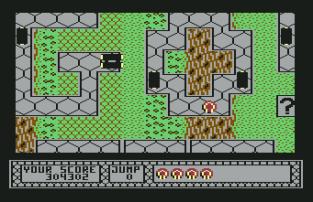 Bounder C64 64