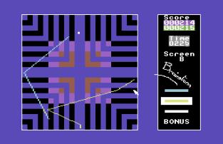 Brainstorm C64 20