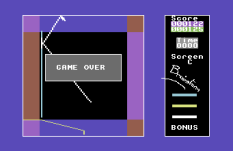 Brainstorm C64 32