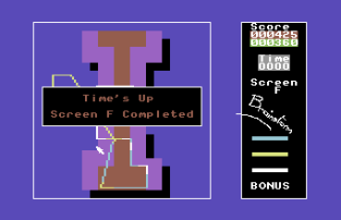 Brainstorm C64 64