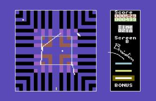 Brainstorm C64 86