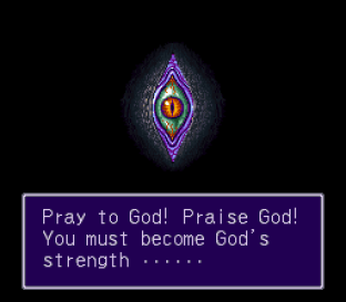 Breath of Fire 2 SNES 001