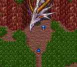 Breath of Fire 2 SNES 003