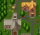Breath of Fire 2 SNES 005
