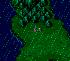 Breath of Fire 2 SNES 010