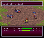 Breath of Fire 2 SNES 018