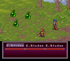 Breath of Fire 2 SNES 021