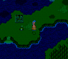 Breath of Fire 2 SNES 022