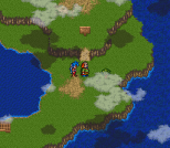 Breath of Fire 2 SNES 029