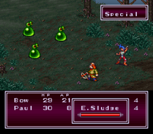 Breath of Fire 2 SNES 031