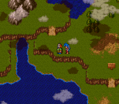 Breath of Fire 2 SNES 032