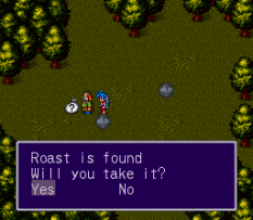 Breath of Fire 2 SNES 033