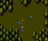 Breath of Fire 2 SNES 037