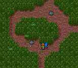 Breath of Fire 2 SNES 040