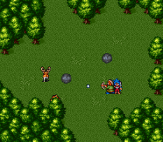 Breath of Fire 2 SNES 043