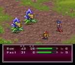 Breath of Fire 2 SNES 049