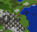 Breath of Fire 2 SNES 051