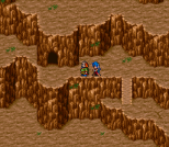 Breath of Fire 2 SNES 052