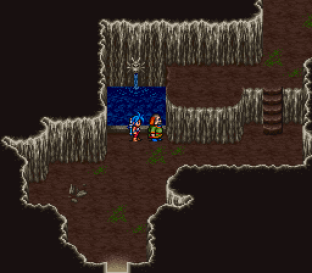 Breath of Fire 2 SNES 053