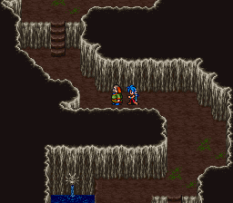 Breath of Fire 2 SNES 055