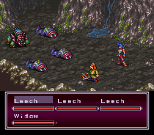 Breath of Fire 2 SNES 056