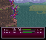 Breath of Fire 2 SNES 058
