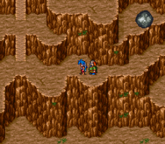 Breath of Fire 2 SNES 066