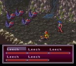 Breath of Fire 2 SNES 070