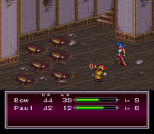 Breath of Fire 2 SNES 074