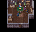 Breath of Fire 2 SNES 079