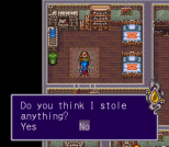 Breath of Fire 2 SNES 081