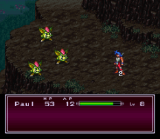 Breath of Fire 2 SNES 087