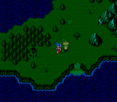 Breath of Fire 2 SNES 088