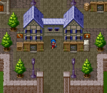 Breath of Fire 2 SNES 092