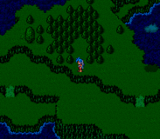 Breath of Fire 2 SNES 098