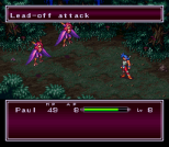 Breath of Fire 2 SNES 104